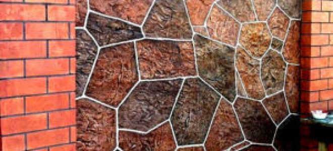 Облицовка забора плиткой: области применения и особенности