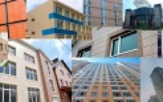 Облицовка дома керамогранитом и ее особенности