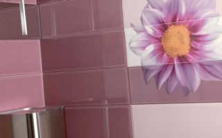 Облицовочная плитка в интерьере: характеристика и монтаж
