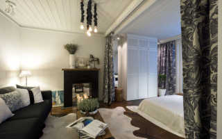 Отделка загородного дома: стильно и современно