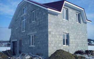 Тандем полистирола и бетона: какие технологии скажут веское слово в строительстве?