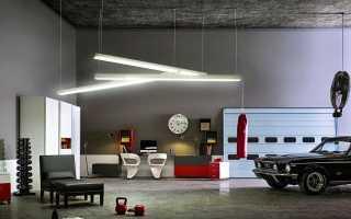 Дизайн гаража (46 фото): красивый интерьер своими руками и как сделать его комфортным