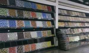 Керамическая плитка под камень для внутренней отделки:основные характеристики