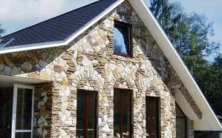Виды отделки фасадов: рассмотрим некоторые варианты