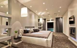 9 советов по освещению спальни