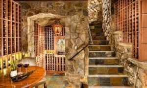 Кафельный пол в помещении с погребом – часть 2