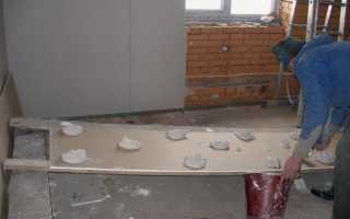 Как выровнять стены гипсокартоном: простой рецепт быстрого ремонта