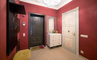 Чем отделать стены в коридоре: варианты и особенности
