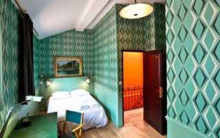 Как правильно выбрать обои для стен для спальни: практические советы