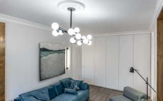 Люстры в гостиной: 47 фото, современные дизайнерские идеи