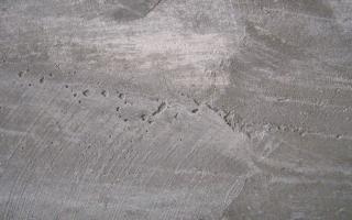Штукатурка для ячеистого бетона: как выбрать