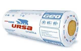 Какое процентное содержание формальдегида в утеплителе URSA?