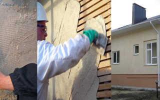 Отделка деревянного дома снаружи – взгляд «внутрь»