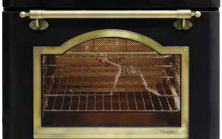 Подключение духовки к электросети – 3 условия