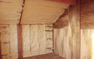 Чем утеплить стены дома изнутри: материалы и их преимущества