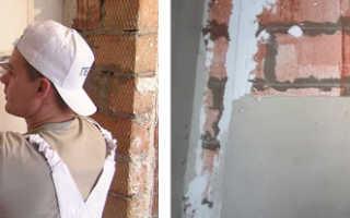Какая штукатурка лучше – гипсовая или цементная: характеристики строительных смесей