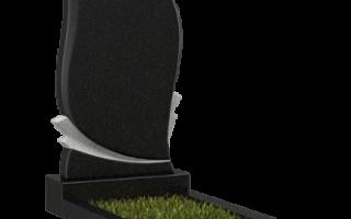 Облицовка могил: благоустройство места захоронения