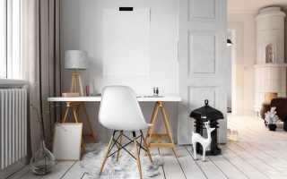 Межкомнатные двери: как подобрать их к интерьеру квартиры? (35 фото) | Дизайн и интерьер