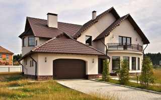 Декоративная штукатурка фасадная: как отделать дом