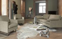 Подбор мебели под цвет обоев: советы профессионалов