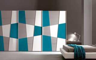 Как правильно выбрать краску и покрасить шкаф