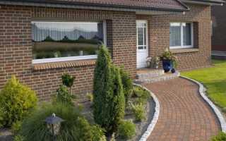 Отделка фасадов частных домов: дизайн на любой вкус