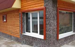 Материал для отделки фасада дома: делаем правильный выбор