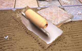 Штукатурки для печей: как приготовить раствор и выполнить работу