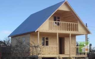 Мансарда с балконом: особенности дизайна, добавление балкона к оригинальному дизайну
