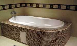 Облицовка стен керамическими плитками: выбираем и делаем