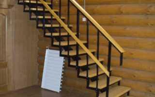 Лестница в подвал (цоколь) своими руками: варианты дизайна и инструкция по сооружению
