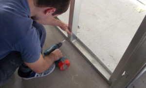 Как самостоятельно сделать стены с гипсокартона