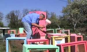 Покраска пенополистирола: чем и как выполнить